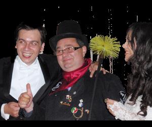 nunti si evenimente